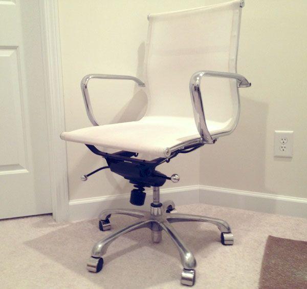 Craigslist computer chair