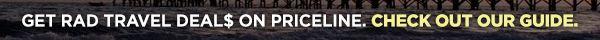 Priceline Banner