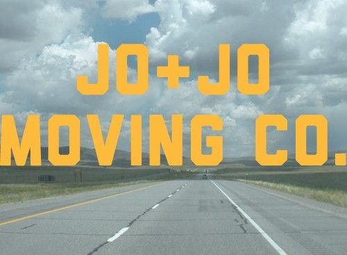 Jo and Jo Moving Co.