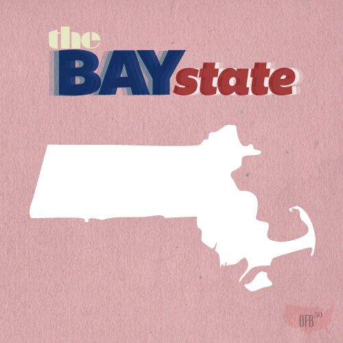 Massachusetts: The Bay State
