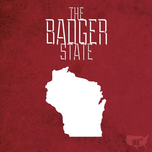 The Badger State