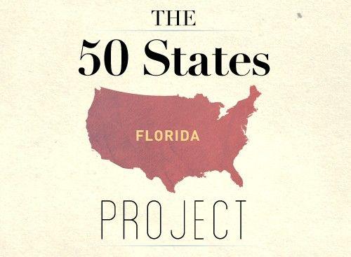 OFB 50 States Project: Florida
