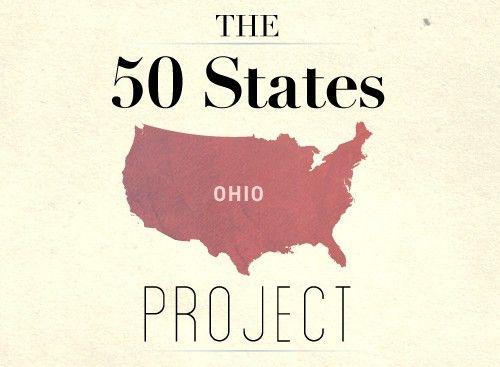 OFB 50 States Project: Ohio