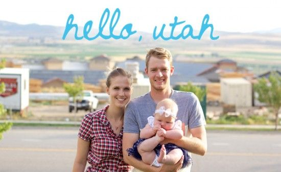 Hello, Utah