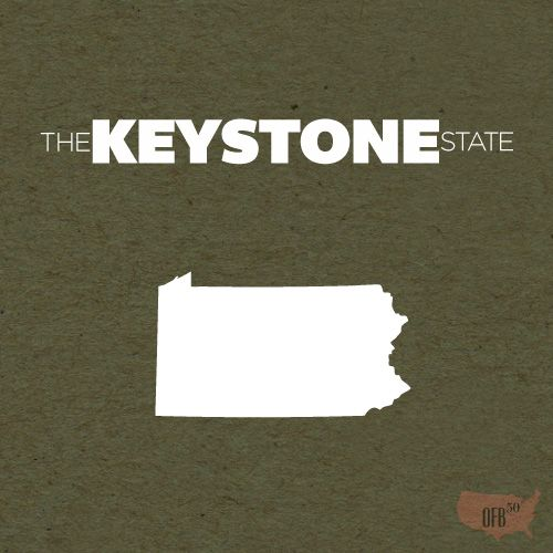 The Keystone State
