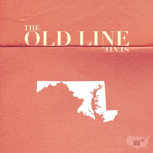 The Old Line State
