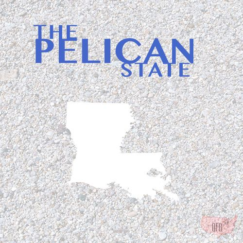 The Pelican State