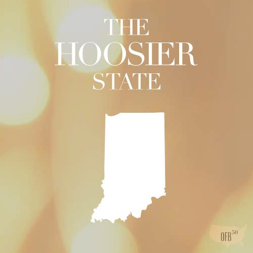The Hoosier State
