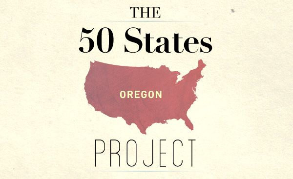 OFB 50 States Project: Oregon