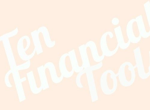 tenfinancialtools