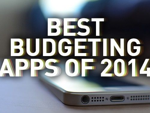 Best Budgeting Apps of 2014
