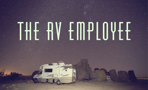 The RV Employee