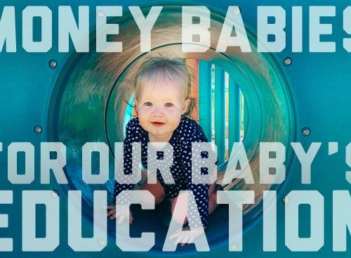 Money Babies for 529 College Plans