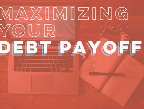 Maximizing Your Debt Payoff