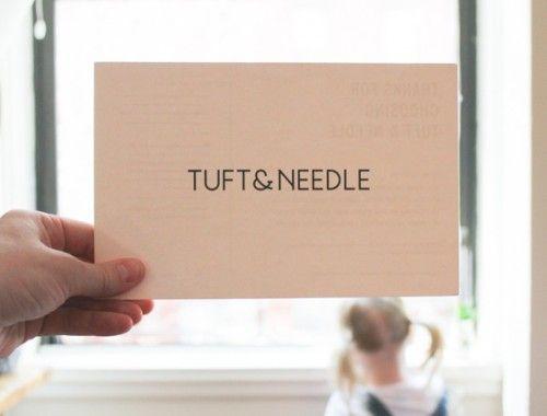 Tuft&Needle