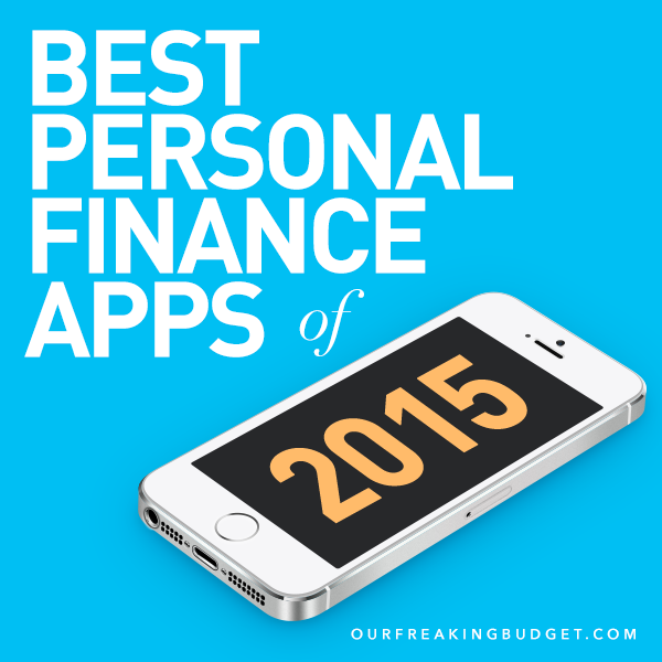 Need to get your finances in shape? Look no further than our list of Best Personal Finances Apps of 2015!