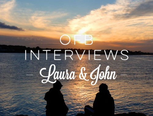 OFB Interviews Laura and John