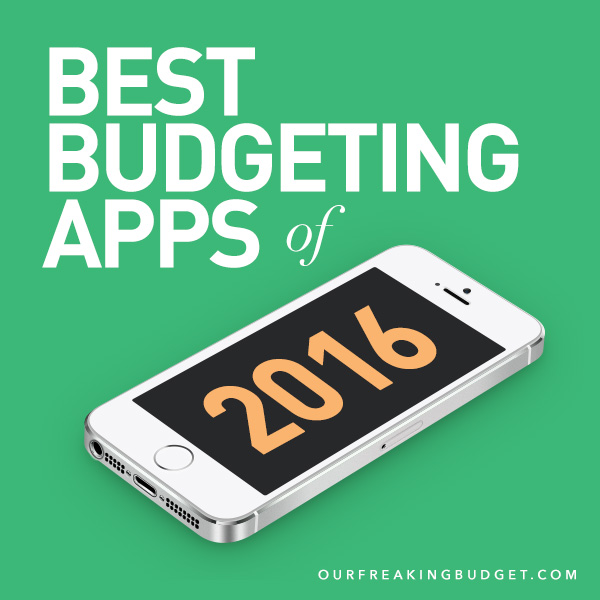 Best Budgeting Apps of 2016
