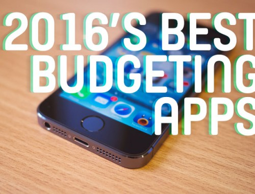 2016's Best Budgeting Apps
