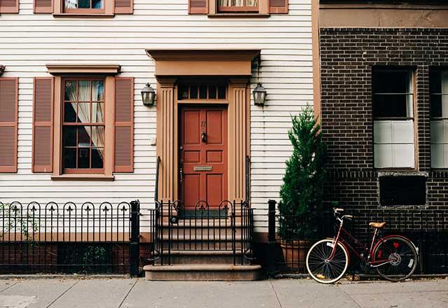 Modern househunting